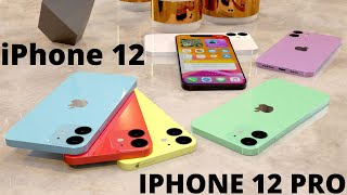IPHONE 12 120hz, IPAD AIR 4| INDIAN PRICING OF IPHONE 12 SERIES