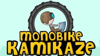 Monobike Kamikaze Level 1-12 Walkthrough