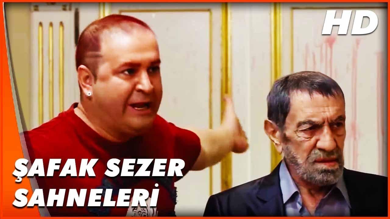 Kolpaçino | Şafak Sezer(Özgür) Tüm Sahneleri | Türk Komedi Filmi