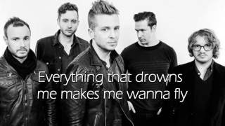 OneRepublic Counting Stars Lyrics