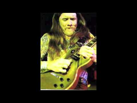 """Les Dudek live 1976 (audio only) - """"Slow Down"""" (I think - might be wrong)"""