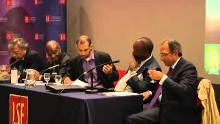 Policy Challenges for Growth in Africa and South Asia