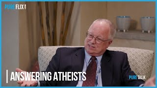 Answering Atheists with Dr. Tommy Mitchell
