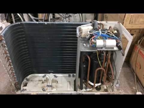 Обогрев зимой кондиционером ремонт и доработка