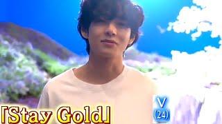 Baixar BTS Stay Gold MV Making Film Shooting Sketch