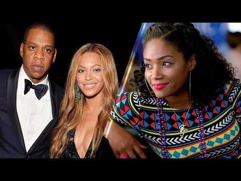 Beyonce SHUT DOWN Woman Hitting on Jay-Z, According to Tiffany Haddish