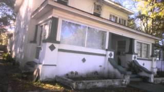 Jackie Robinson House - Sanford, Florida