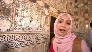 Video COMEDY TRAVELER - Berasa Jadi Ratu di Istana Raja India (25/02/2017) Part 2 download MP3, 3GP, MP4, WEBM, AVI, FLV Juli 2018
