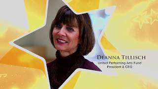 Deanna Tillisch - 2018 Milwaukee's Stars Merengue