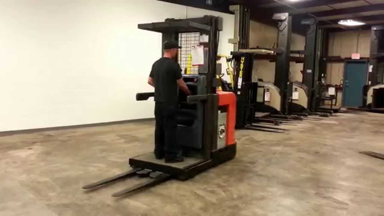 cherry picker forklift