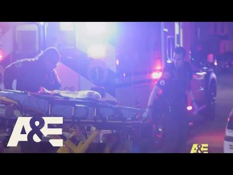 Nightwatch: 'Officer Life in Danger' Season 2 Official Sneak Peek | A&E