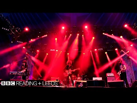 Temples - Keep In The Dark at Reading 2014