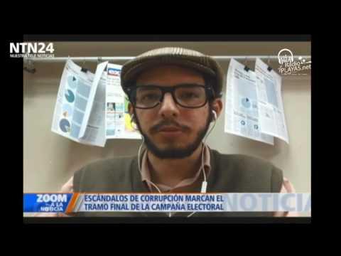 ¿Existe corrupción en Ecuador?
