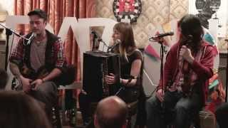 Lynched - Rosie Reilly [Live at The Parlour]