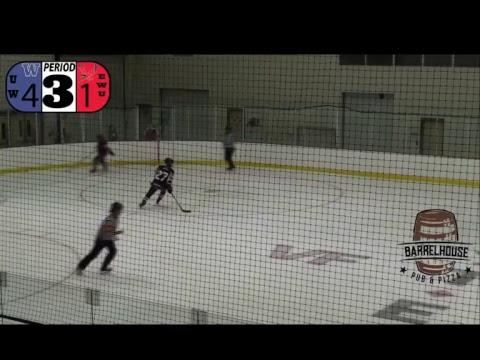 University Of Washington @ Eastern Washington University Hockey