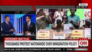 Baixar Matt Lewis: Dems Are Making a Mistake on ICE