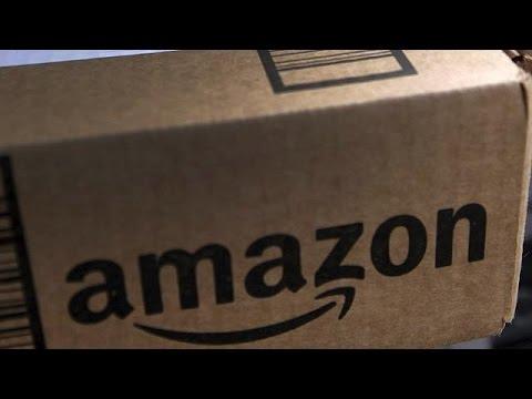 Amazon в США создаст новые рабочие места - economy