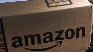 Amazon в США создаст новые рабочие места - economy(Американский онлайн-ритейлер Amazon объявил о намерении создать более сотни тысяч рабочих мест на территории..., 2017-01-12T19:56:04.000Z)