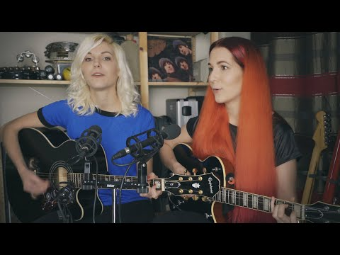Baby's In Black - MonaLisa Twins (The Beatles Acoustic Cover) // MLT Club Duo Session