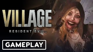 Resident Evil Village - 4 Minute Gameplay Reveal