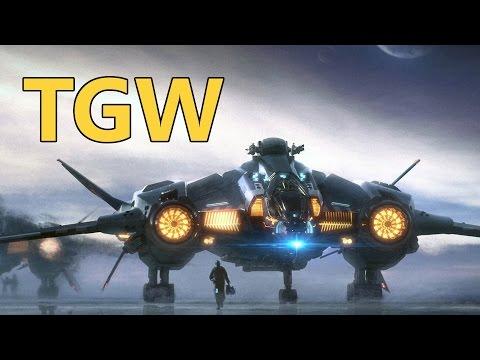 Star Citizen Delayed & PC's In Decline - TGW #71