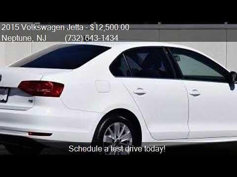 2015 Volkswagen Jetta Base for sale in Neptune, NJ 07753 at