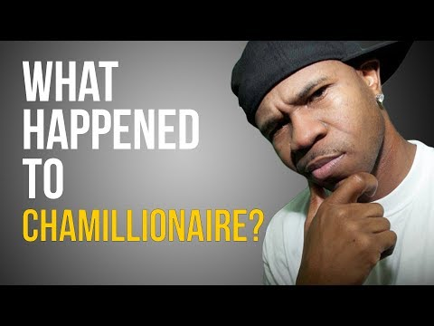 Download Youtube: WHAT HAPPENED TO CHAMILLIONAIRE?