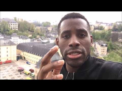 TinoTv - Luxembourg Vlog 2