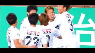 明治安田生命J1リーグ 第14節 仙台vs広島は2018年5月12日(土)ユアス...