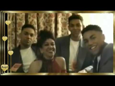 3T *♥* Delores (Dee Dee) Jackson *♥* Meet The Beautiful Mother Of The Jacksons: Next Generation *♥*