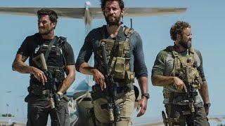 13 часов: Тайные солдаты Бенгази - в кинотеатре «Родина»