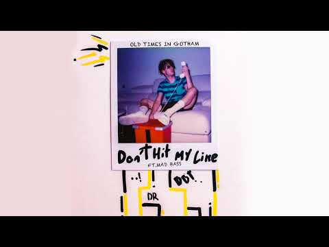 Download Youtube: Kidd Keo Ft. Mad Bass (Audio)  -  Don't Hit My Line #2016