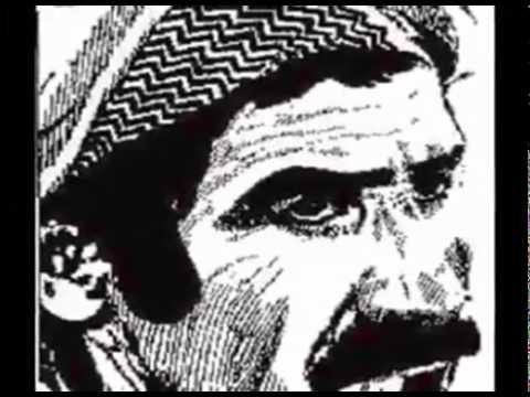 شعری از احمد شاملو در وصف کاک فواد مصطفی سلطانی