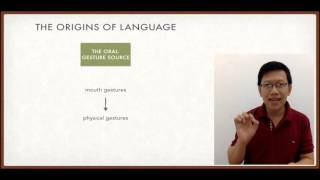 English Master - Daily Lesson 1: The Origins of Languages