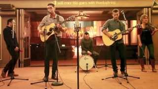 Something Beautiful NeedtoBreathe Cover by The Coat & Colors