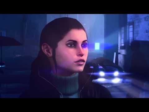 Dreamfall Chapters - Full Trailer
