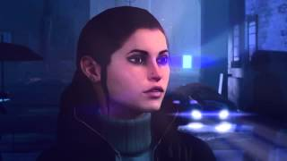 Dreamfall Chapters - Full Trailer