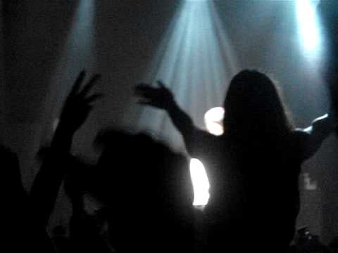 Kid Cudi - Up Up & Away (Live @ The Kool Haus Nov. 28th 2009)