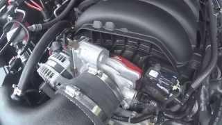 2015 GMC Sierra 1500 5.3 Performace Upgrades