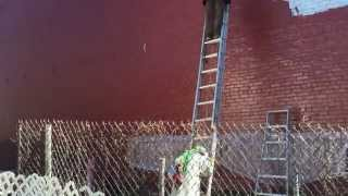 Innovation Construction Co - Exterior Sidewall Painting