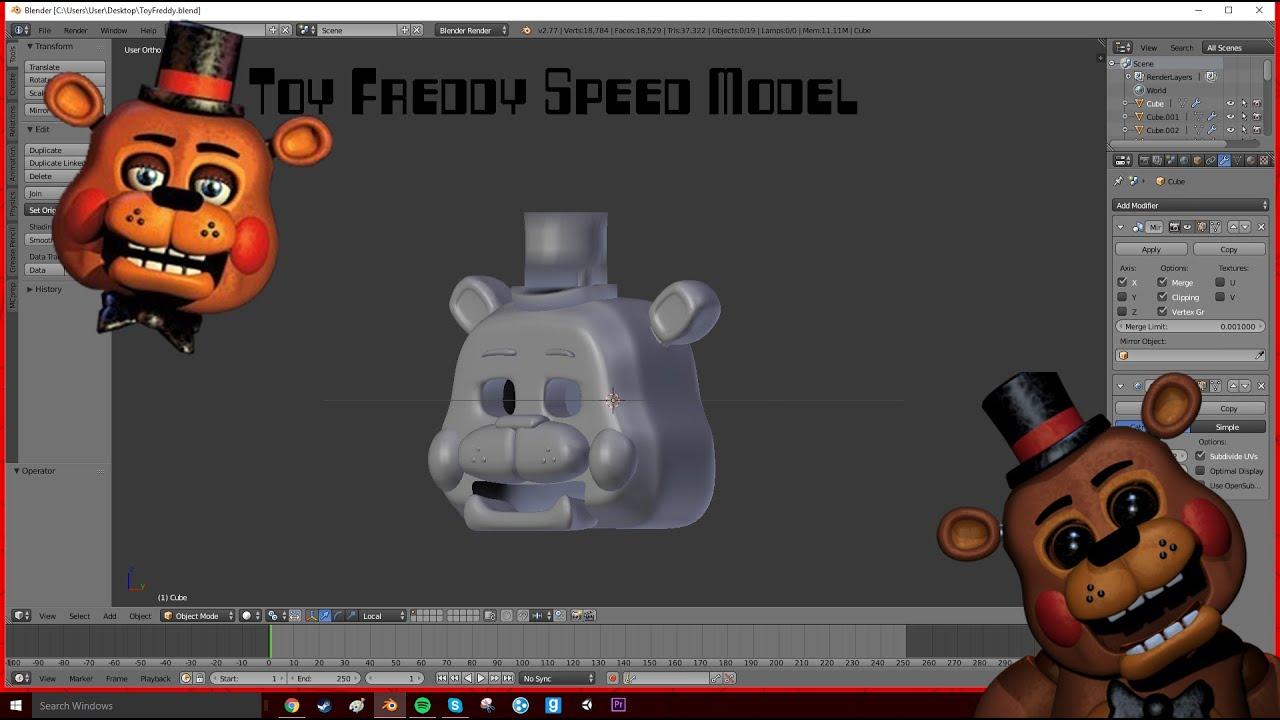 Toy Freddy Model Related Keywords & Suggestions - Toy Freddy