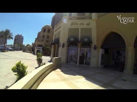 The Pearl Qatar (FULL HD VERSION)