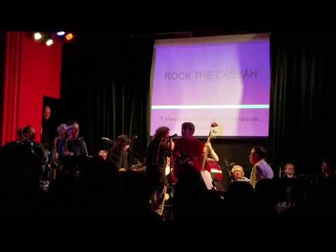 ROCK THE CASBAH at SF Sketchfest 2018