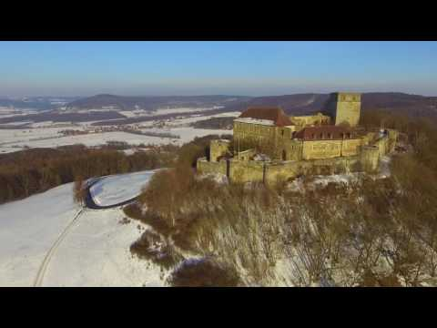 The Old Castle (HD)