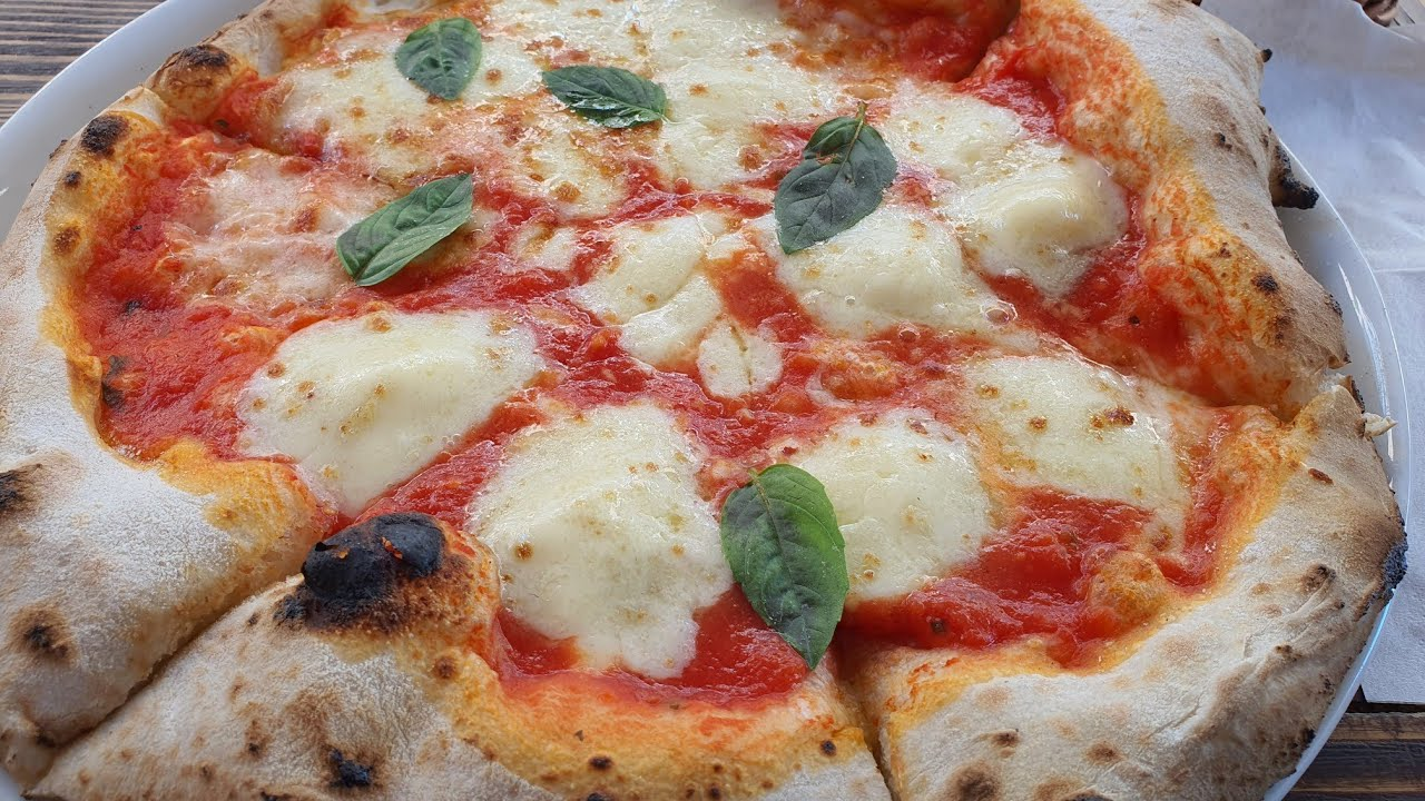 How To Make Perfect İtalian Pizza
