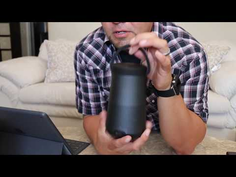 Bose Revolve Plus 2017 Unboxing Review VS Soundlink mini 2