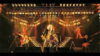 Iron Maiden Hammersmith 1982 [COMPLETE VIDEO CONCERT] [EVERY SONG]