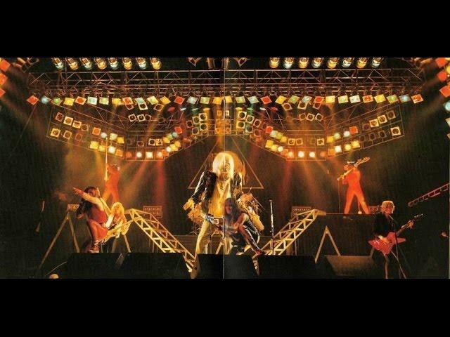 Iron Maiden Hammersmith 1982 Full Concert