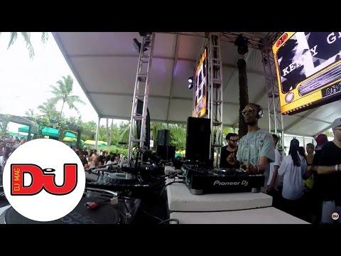 Kenny Glasgow DJ Set from Sunday School Pool Party in Miami
