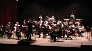 """Harmonie municipale de Bar-sur-Aube : """"Domus"""" (27/03/09) ."""